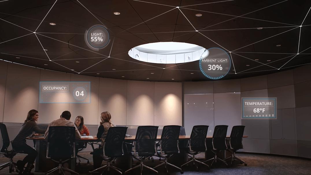 digitalized office